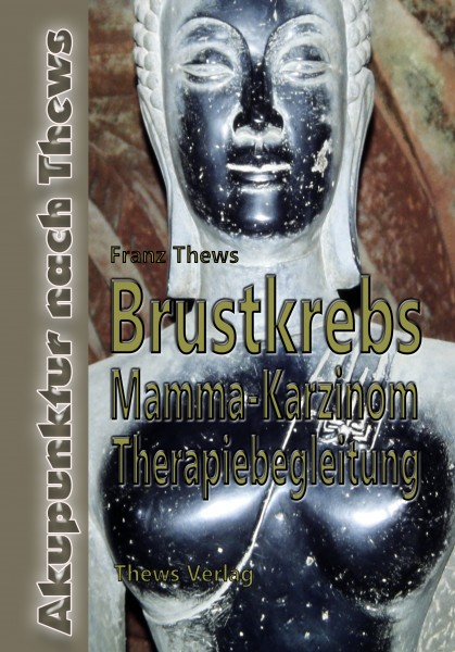 Brustkrebs - Mamma-Karzinom in der TCM