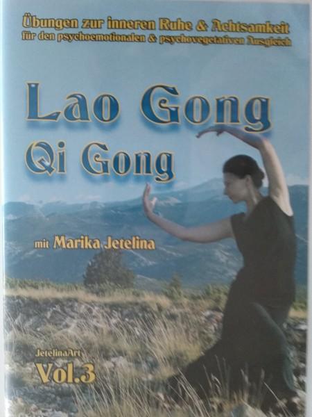 Lao Gong Qi Gong