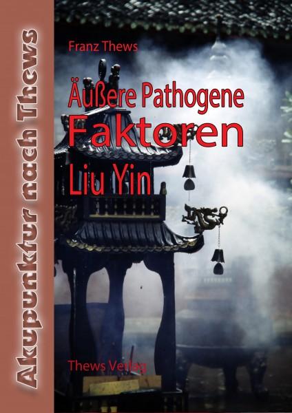 Äußere pathogene Faktoren - Liu Yin