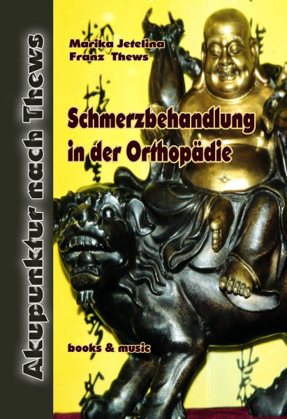 Schmerzbehandlung in der Orthopädie