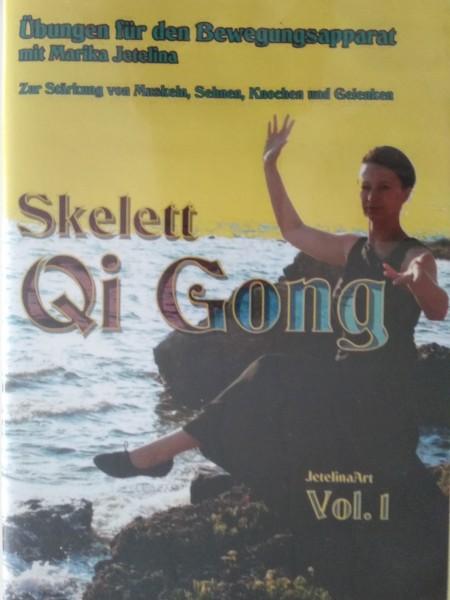 Skelett Qi Gong