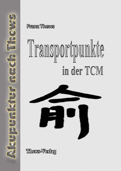 Transportpunkte in der TCM