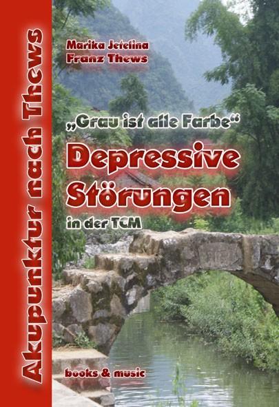 Depressive Störungen in der TCM